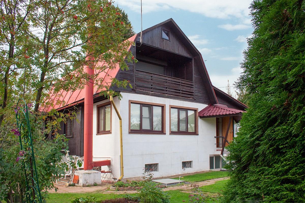 Гостевой дом 120 м2 в Чиверево