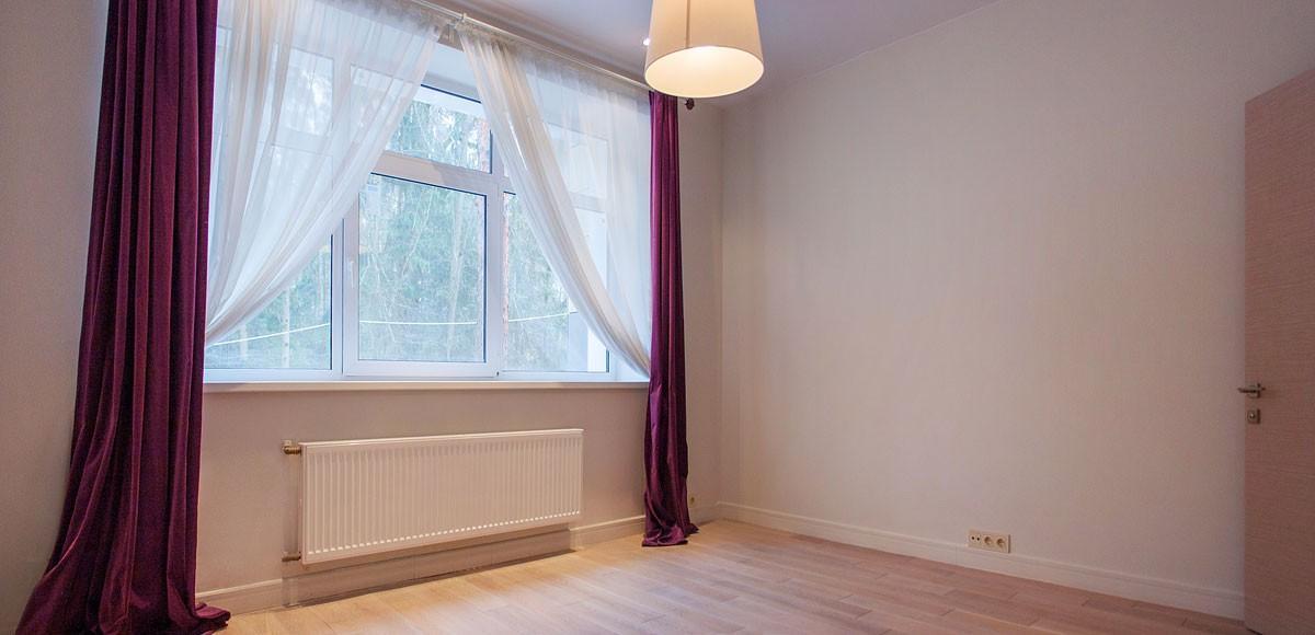 Гостевая или детская спальня, вид 1, квартира 2, Усово