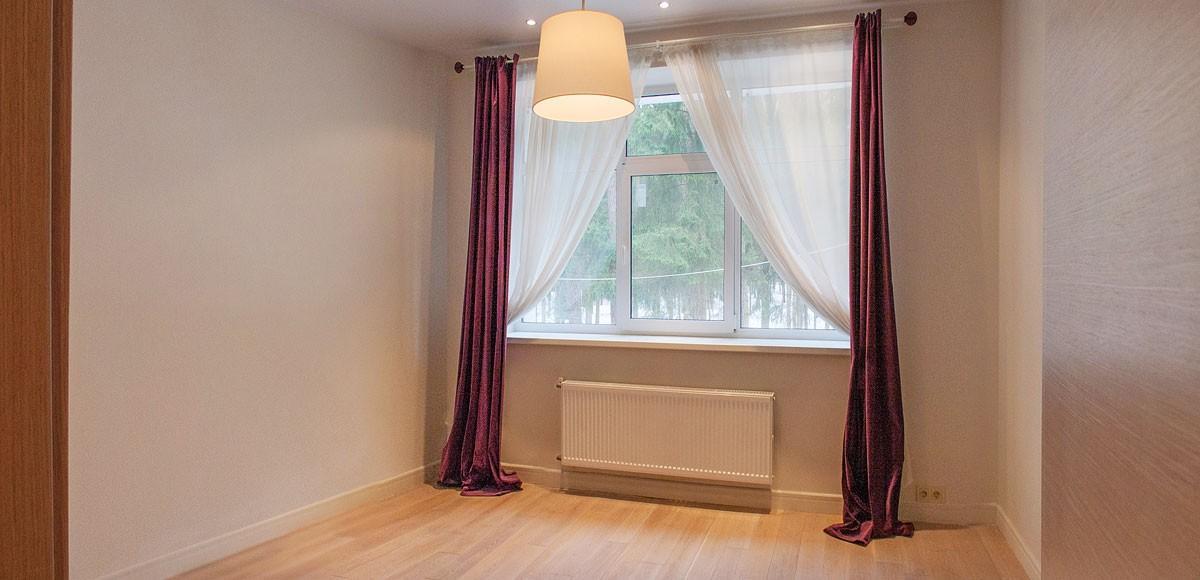 Гостевая спальня или детская, вид 2, квартира 2 в Усово на Рублевке