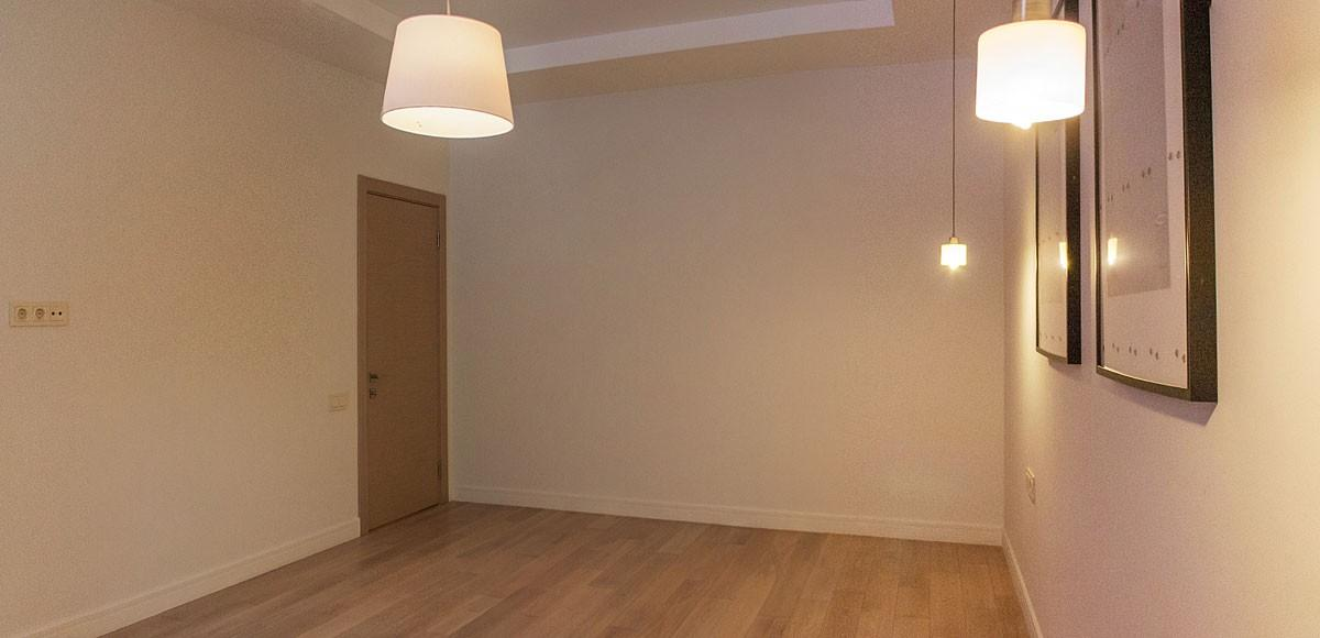 Главная спальня, вид 2, квартира 2, Усово