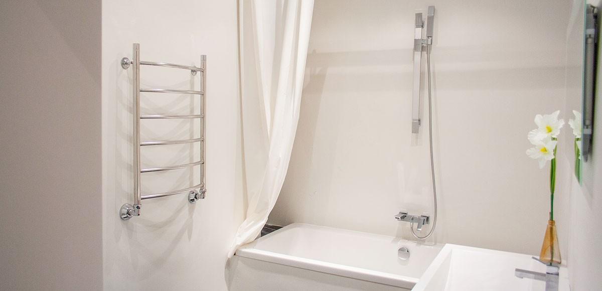Ванная №2, квартира 2, Усово