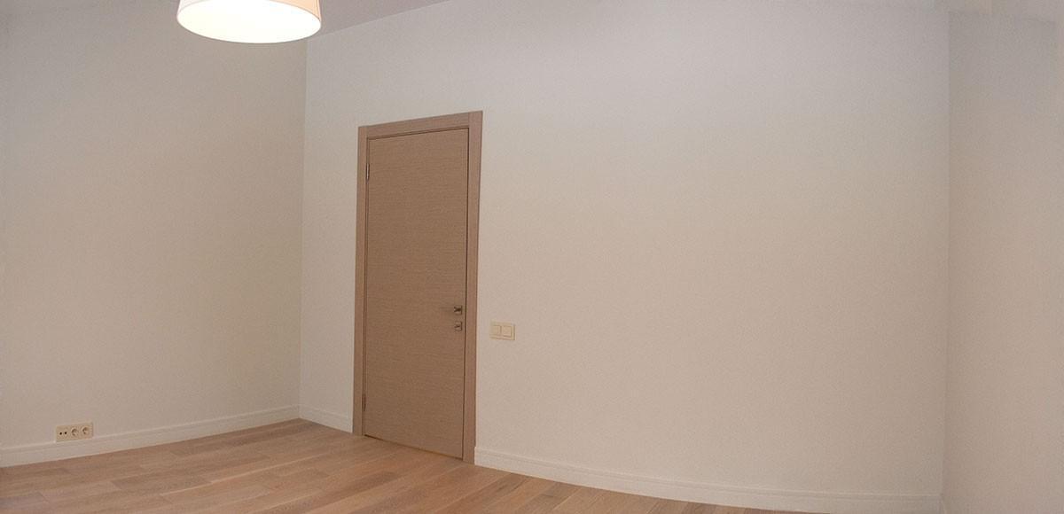 Гостевая или детская спальня, вид 3, квартира 2, Усово