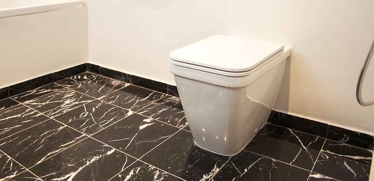 Ванная №1, вид 3,  квартира 7, Усово