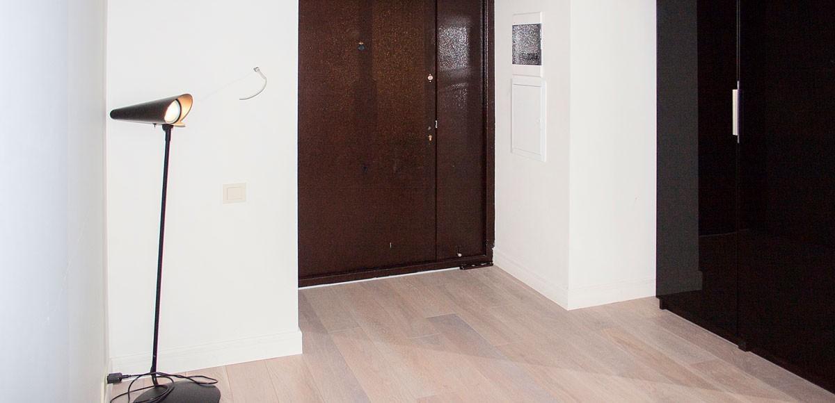 Коридор, вид 1, квартиры 9, Усово