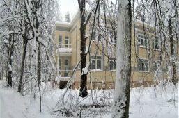 Квартира ЖК Усово под отделку
